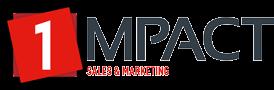 logo agence impact