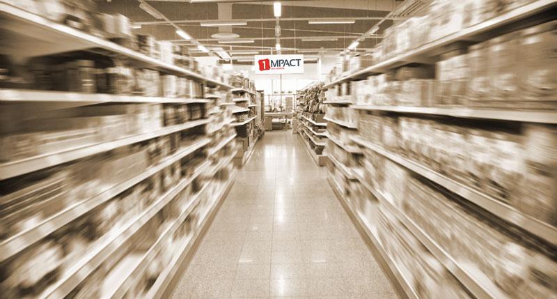 IMPACT Sales & Marketing