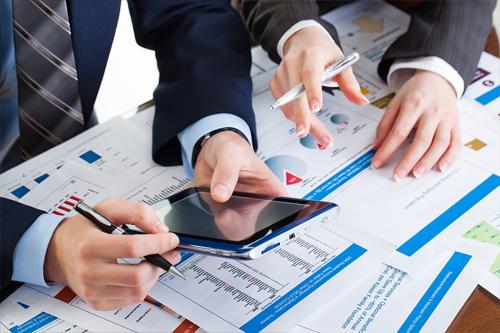 Impact audit social